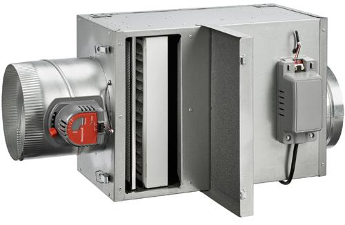 Honeywell Fresh Air Ventilation : Ventilation bring fresh air inside ferguson heating