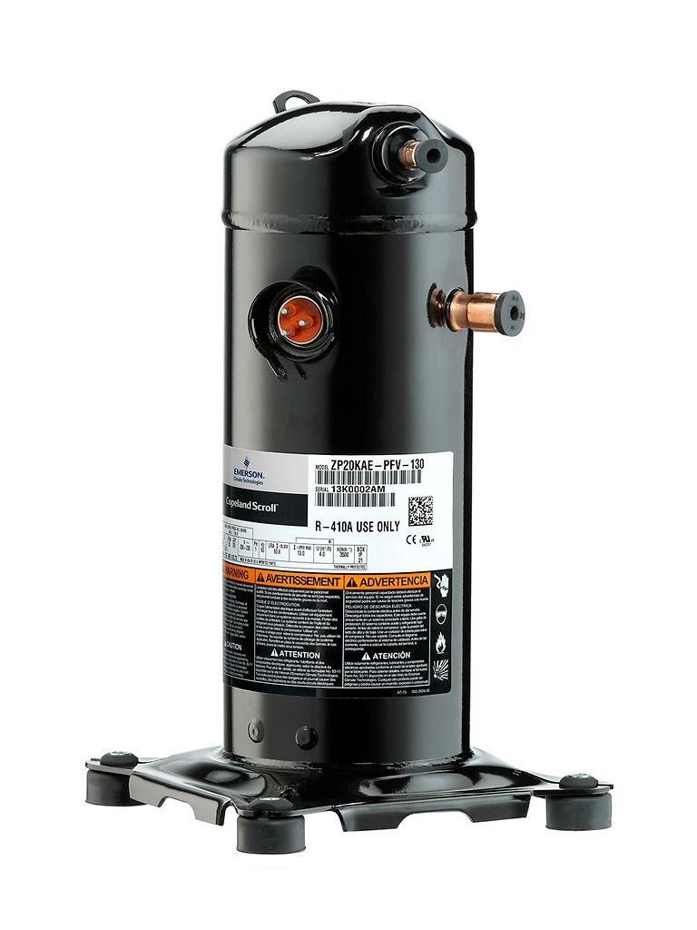 Copeland Compressors Ferguson Heating Amp Cooling